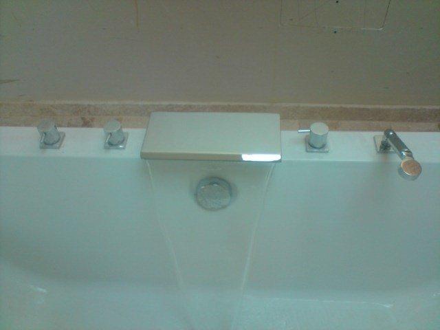 Robinetterie margot secteur nord est r alisation salle for Cedeo salle de bain